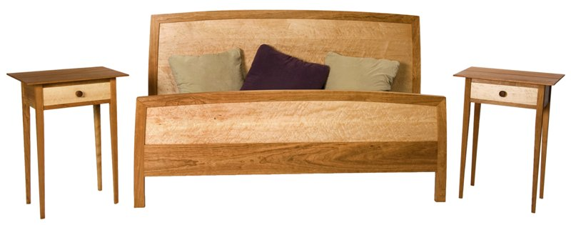 calif king air mattress