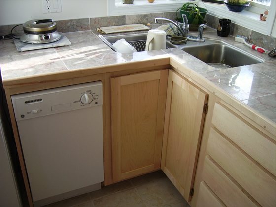 Renovation cabinetry for Building kitchen cabinets udo schmidt
