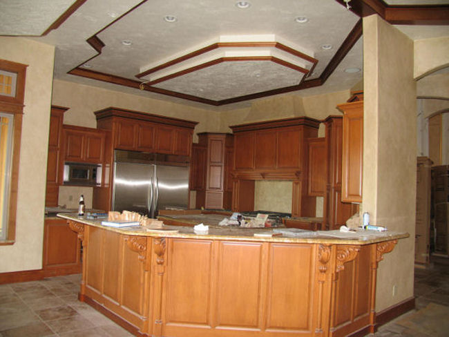 Stain grade cabinet doors cabinet doors for Ash wood kitchen cabinets