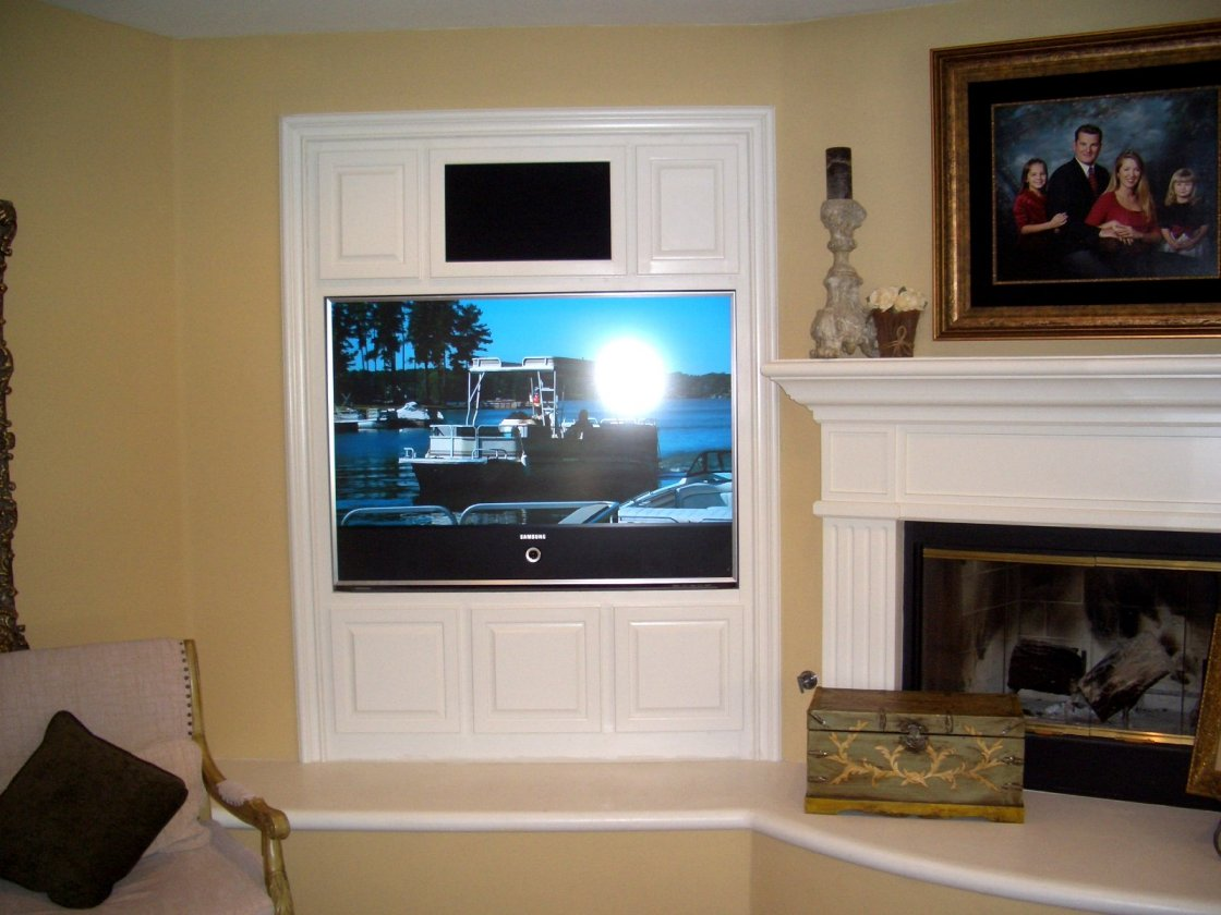 Living room entertainment center for Living room entertainment centers