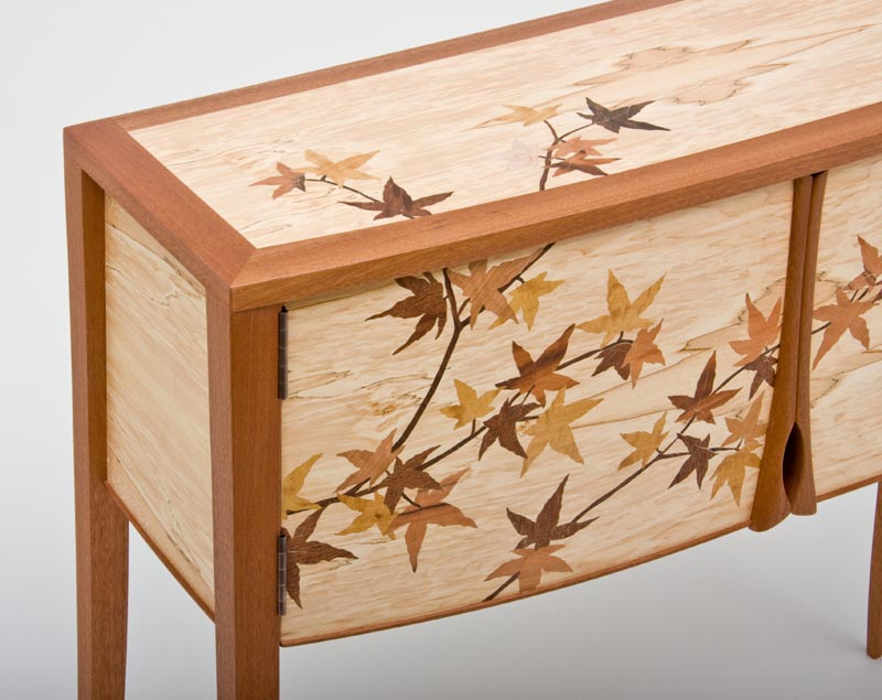 japanese maple tree meaning. Japanese Maple Leaf Cabinet