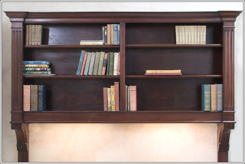 Wall Hanging Bookshelf hanging book shelves