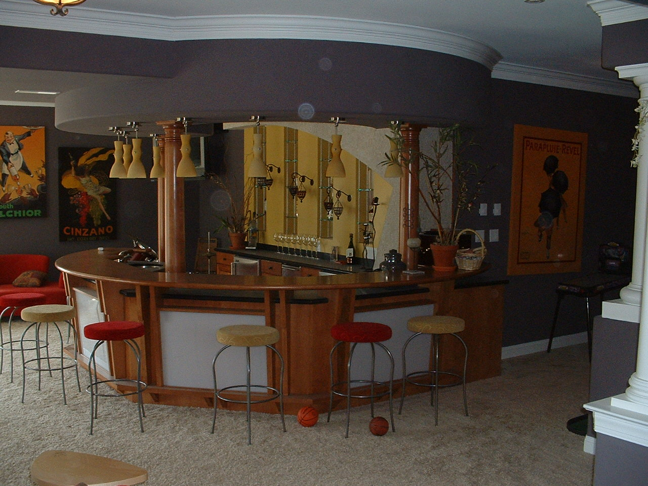 Residential bar - Residential bars ...