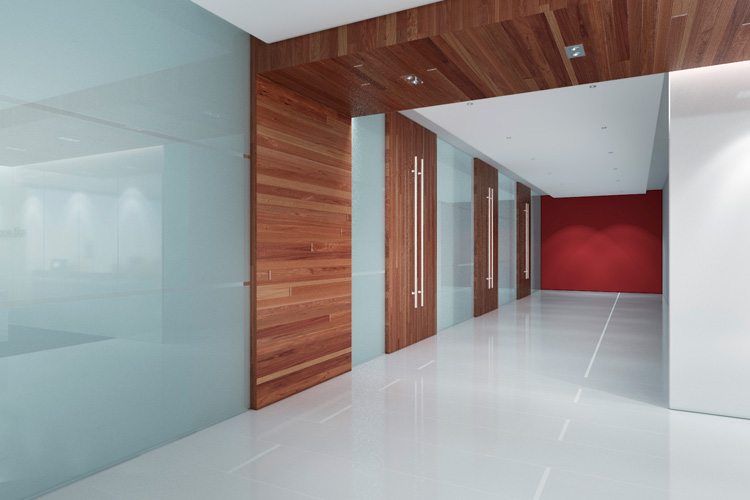 Office partitions design office glass partitions for for Office interior partition design