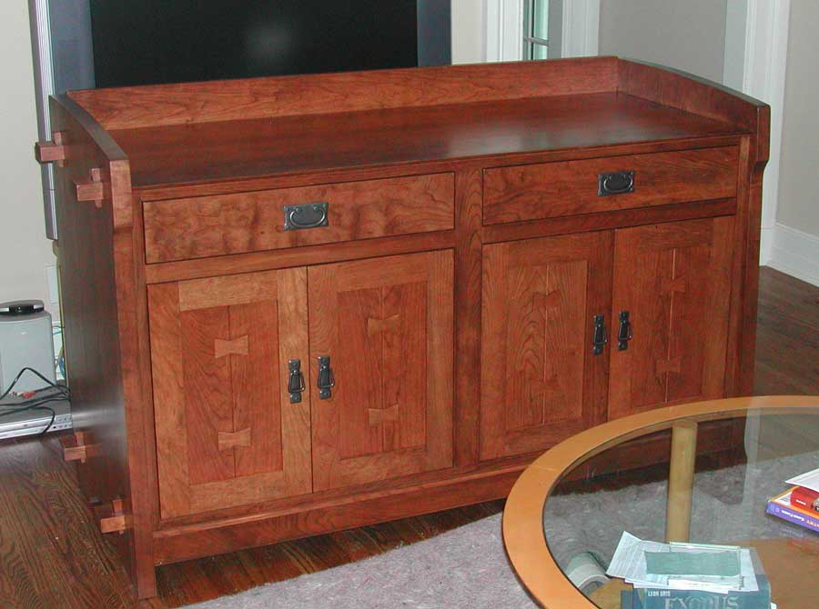 Arts And Crafts Kitchen Cabinets Arts And Crafts Cabinet