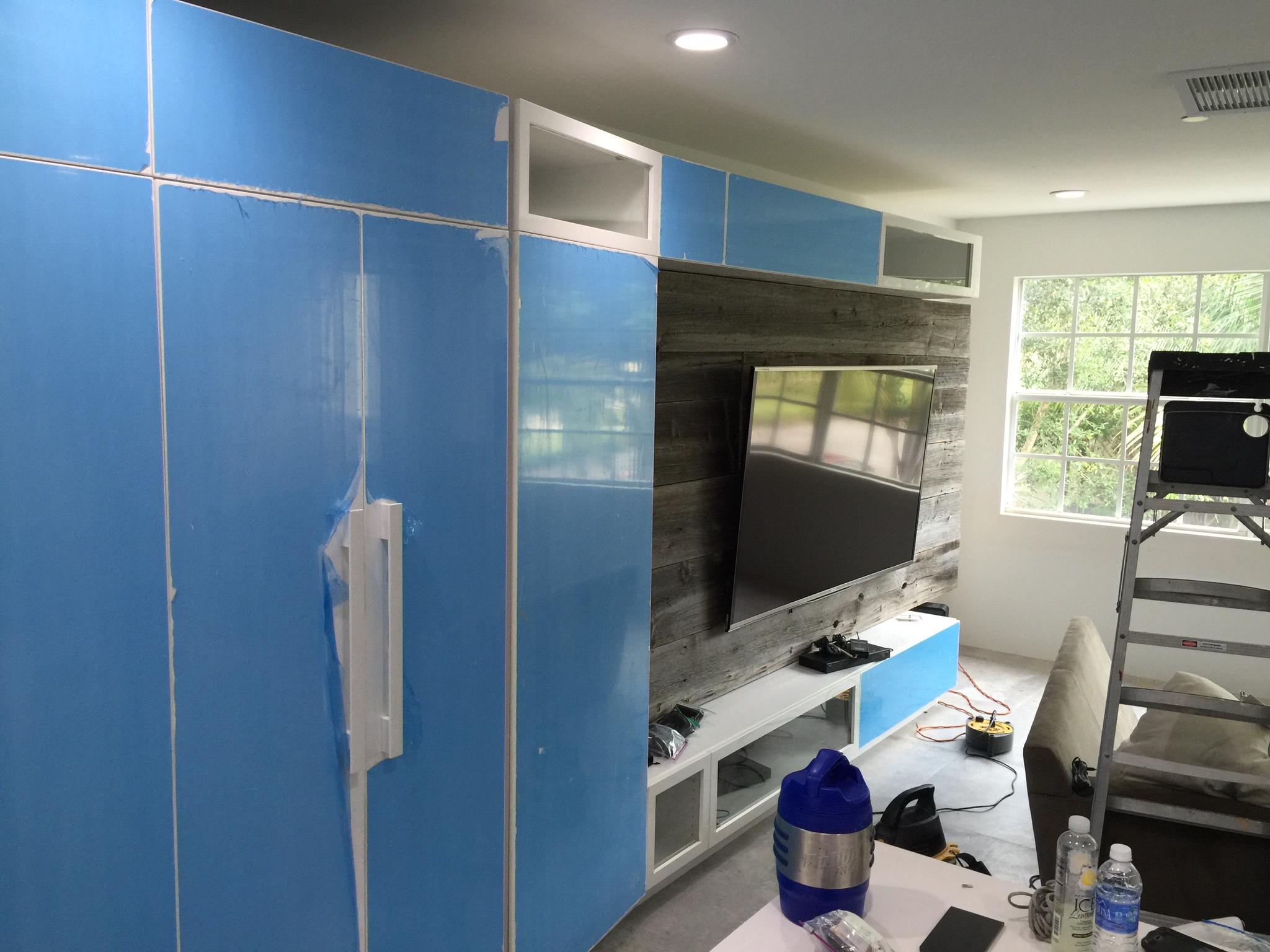 Kitchen Cabinet Plans Woodworking | Sweet Kitchen