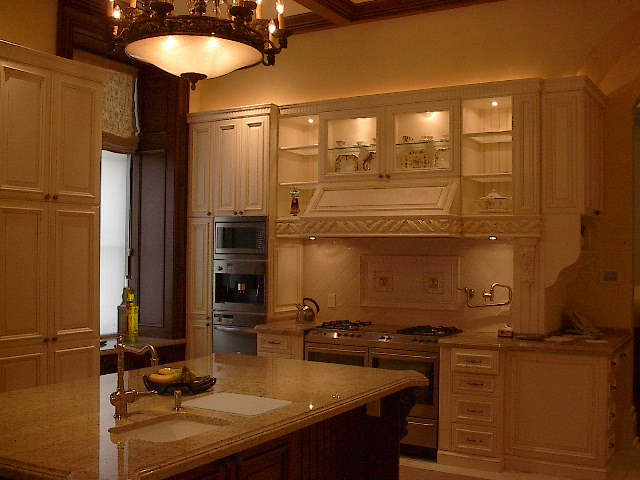 High end kitchen cabinets kitchen design ideas high end for High end kitchen cabinets
