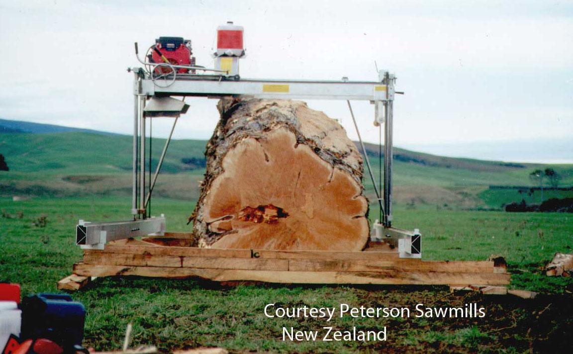Terrific timbers llc for Mill log
