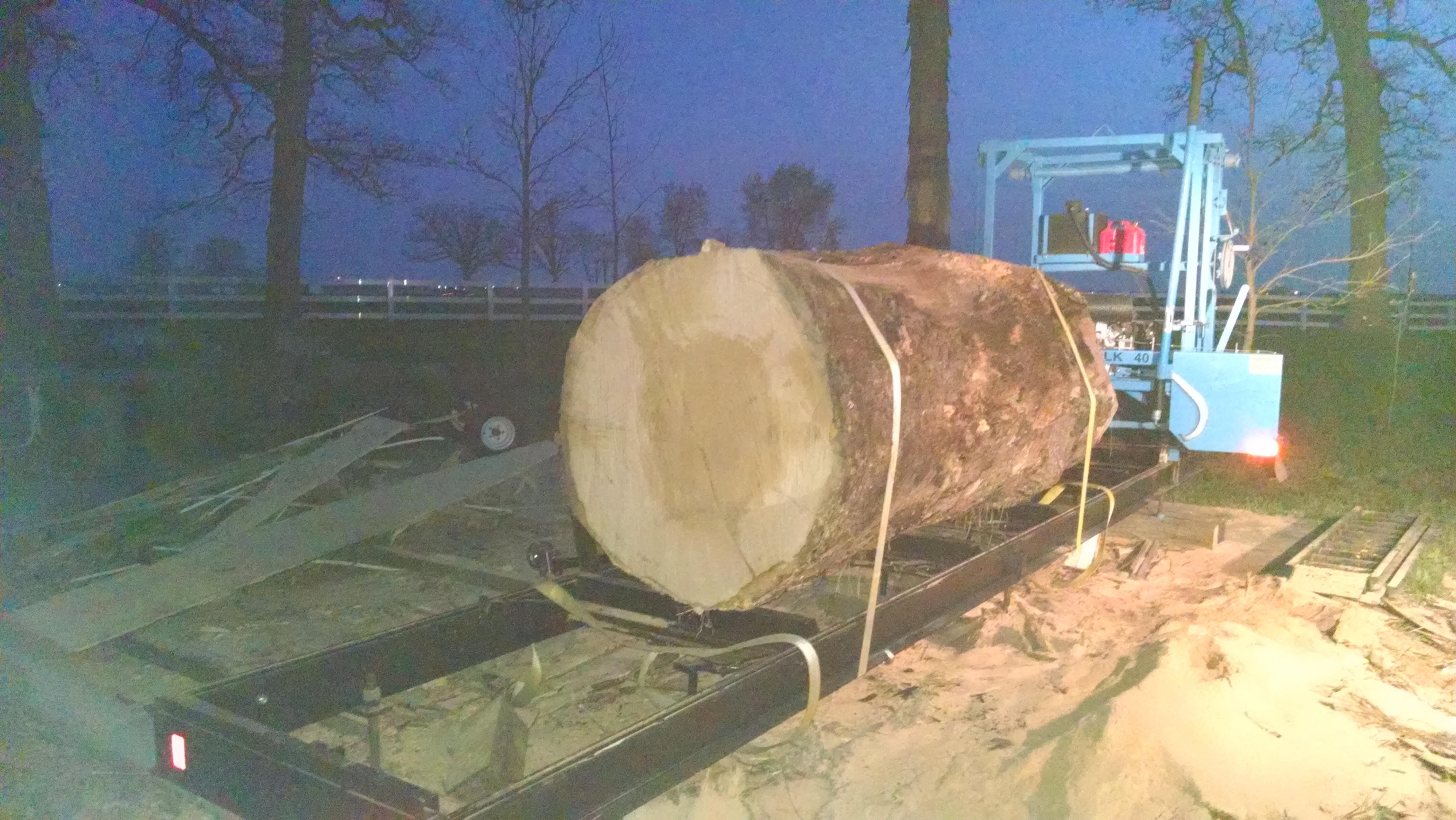 reiners tree  u0026 lumber milling