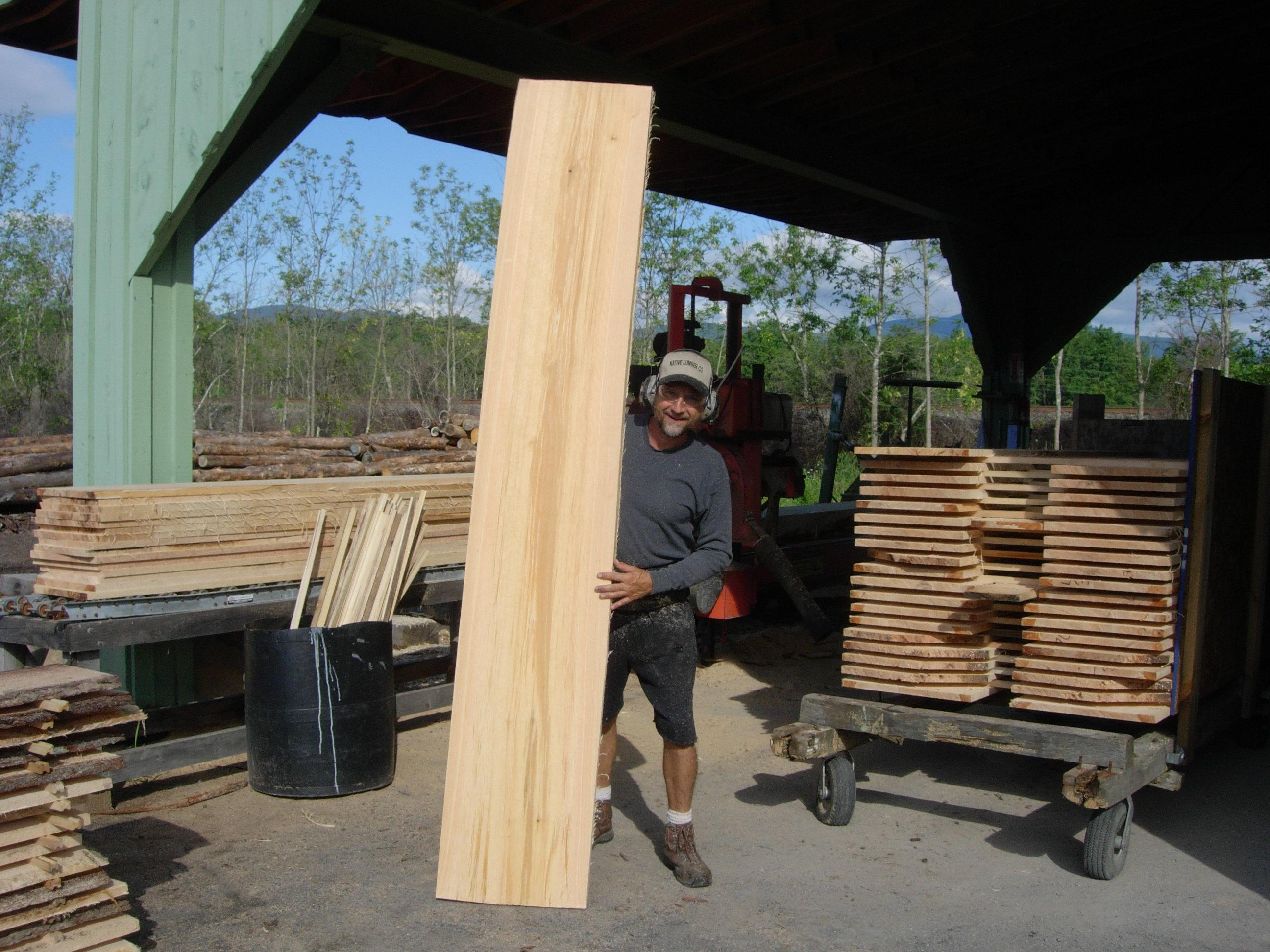 Native Lumber Company