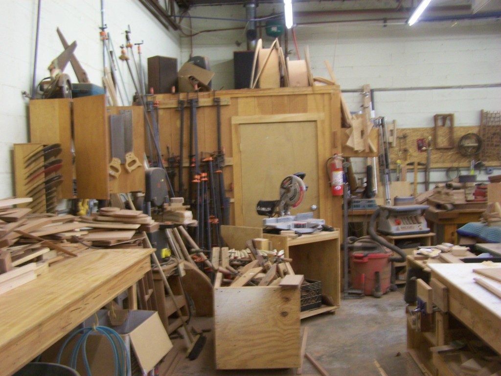 Schilkensen S Woodworking Inc