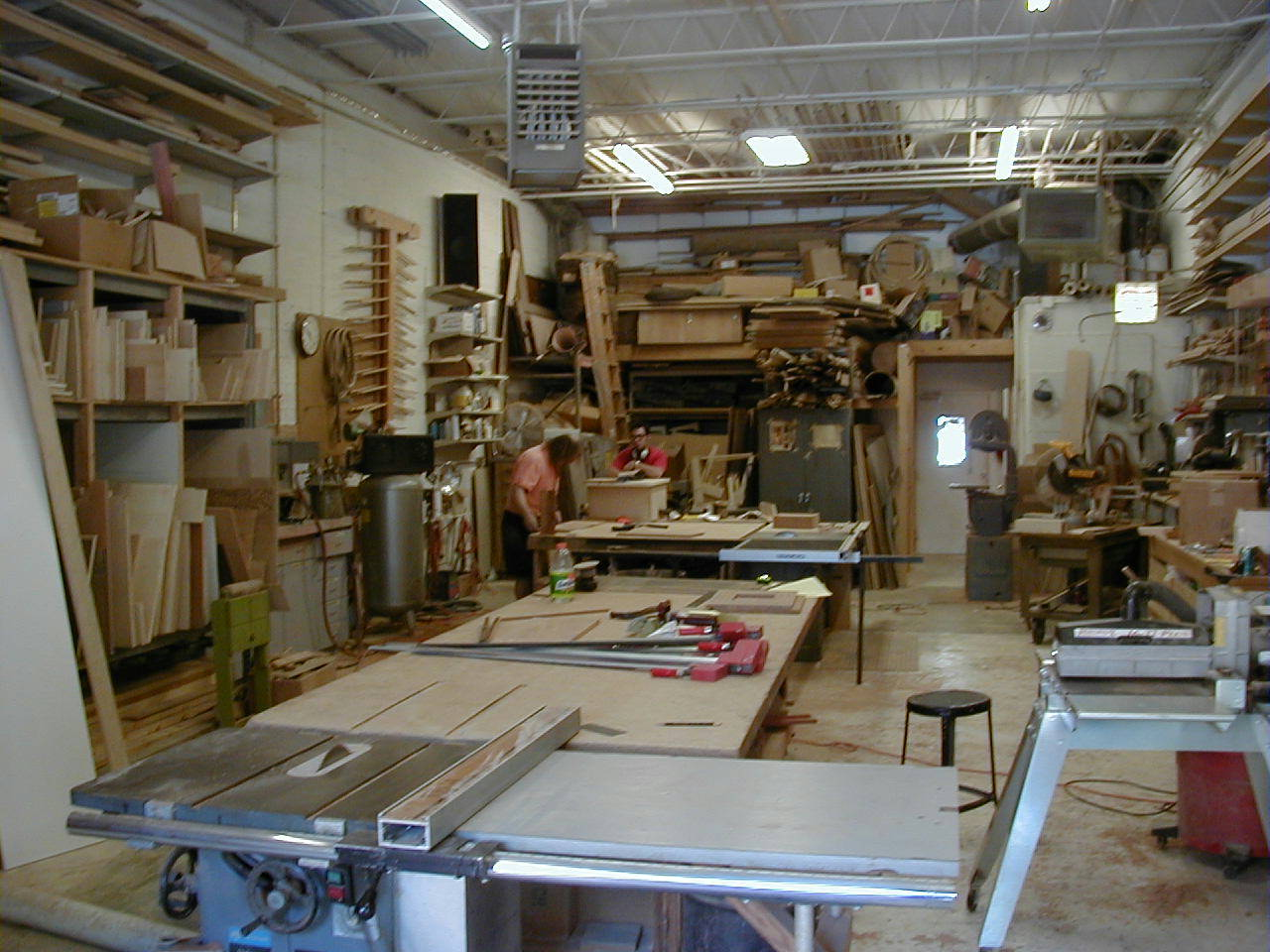 Woodworking Shop Atlanta With Excellent Pictures