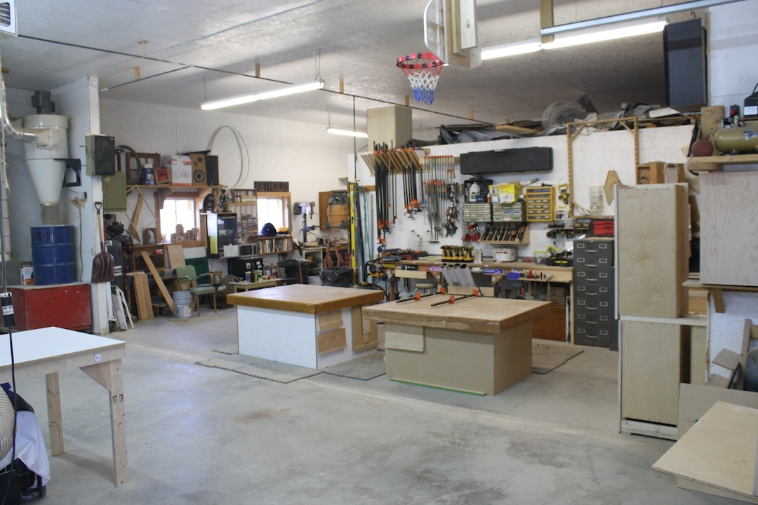 Necessary Equipment for a Start-Up Cabinet Shop