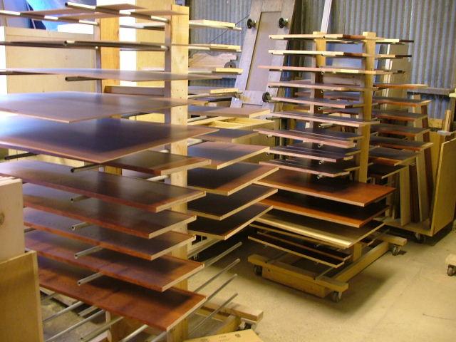 Jackson Custom Woodworks