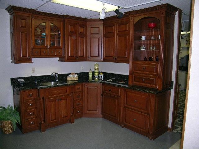 Barnes Cabinet Shop Inc