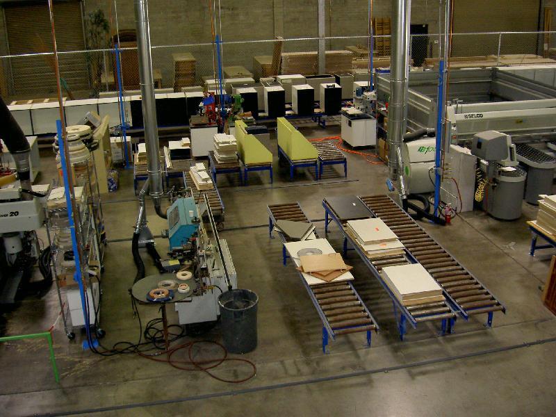 Furniture Concepts Ltd