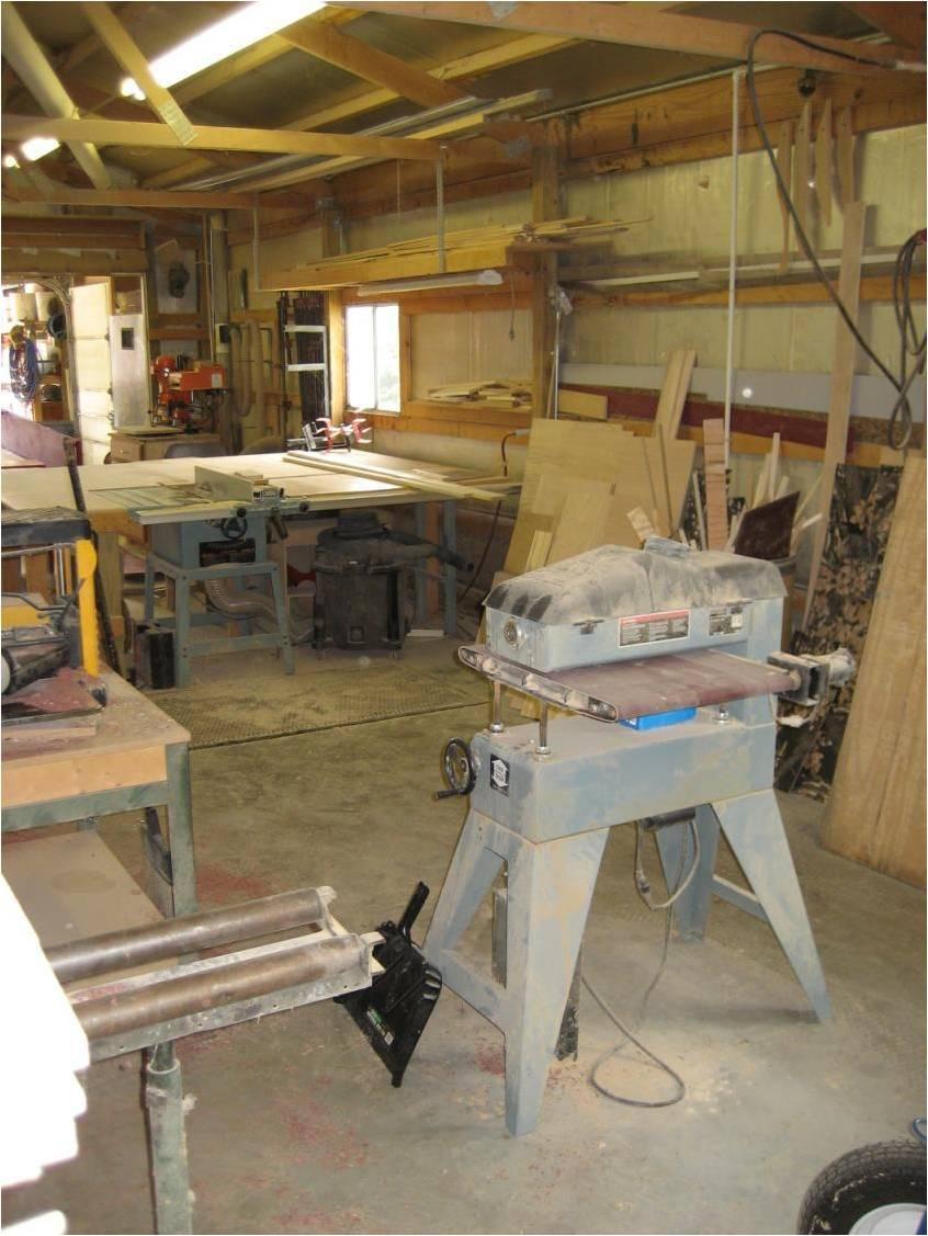 Claridge S Wood Shop