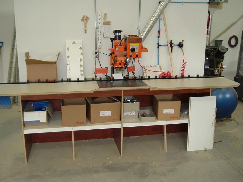 Sebo Woodwork Inc