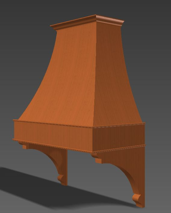 3D CAD for Cabinet Design and Production - WOODWEB's CAD Forum