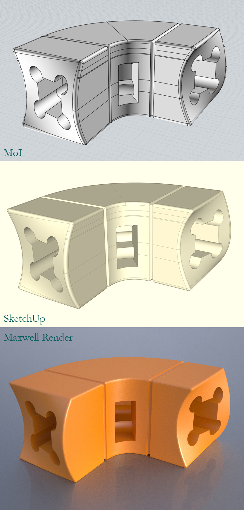 Life After SketchUp - which way to go? - WOODWEB's CAD Forum