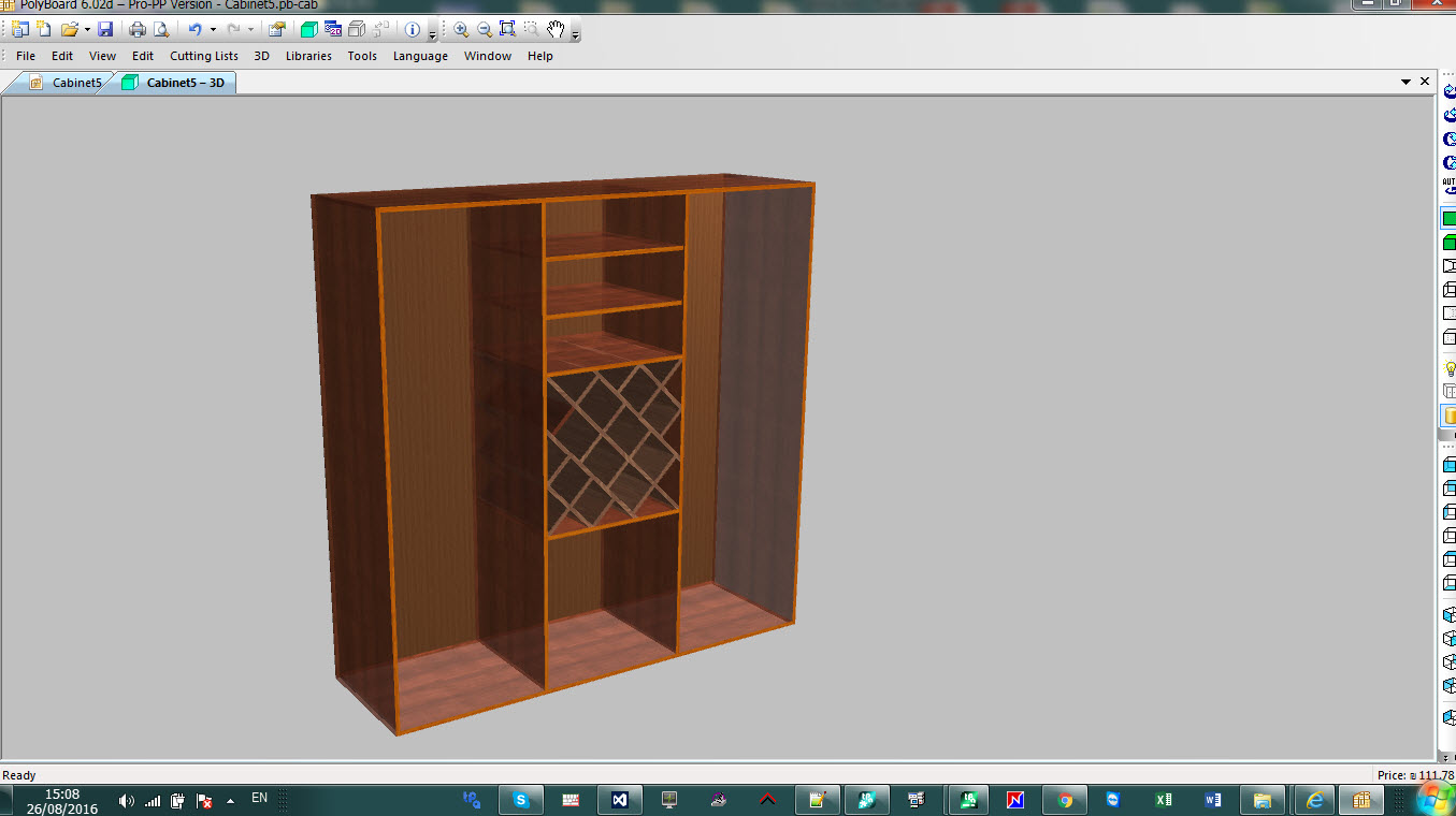 cabinet vision for shop drawings woodweb 39 s cnc forum cabinet