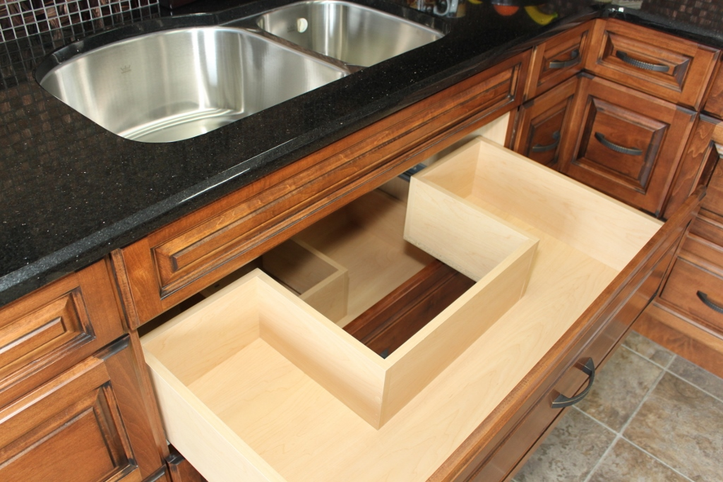 Edit Drawer Shape In Cabinet Vision Woodweb S Cad Forum