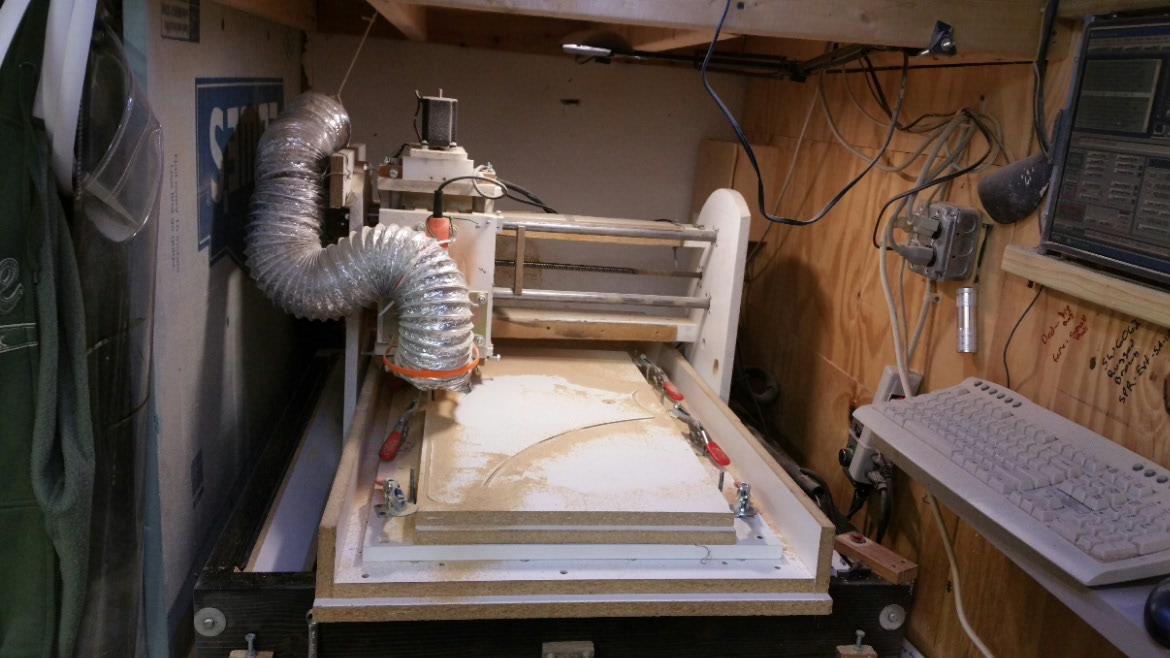 inexpensive cnc machine