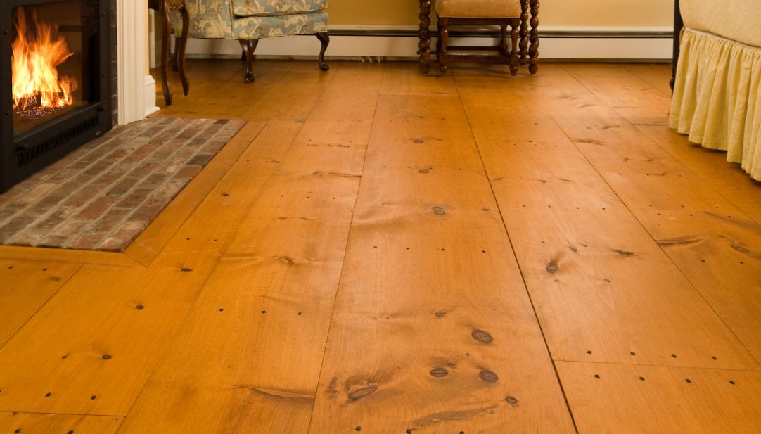 Best Wood Floor Finish For Pine - Carpet Vidalondon