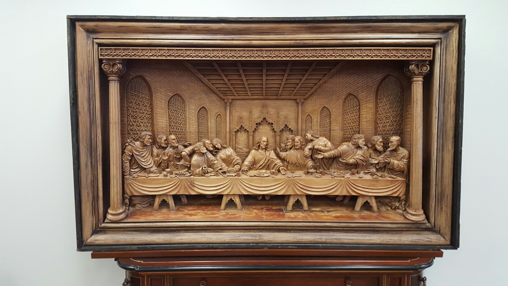 School of wood carving woodweb s furniture making forum