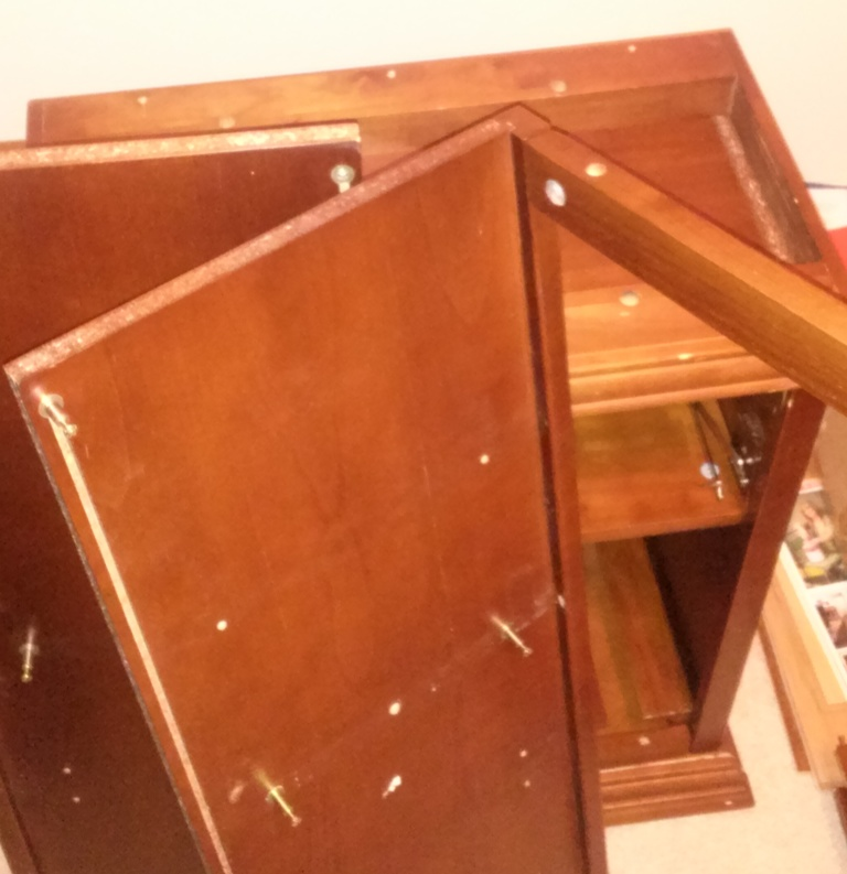 Knock Down Hardware Where Can I Find These Woodweb 39 S Furniture Making Forum