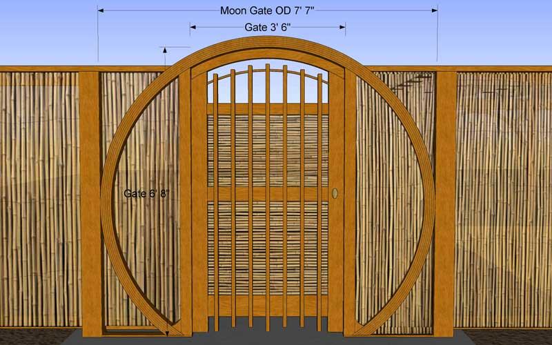 Bending Pressure-Treated Wood
