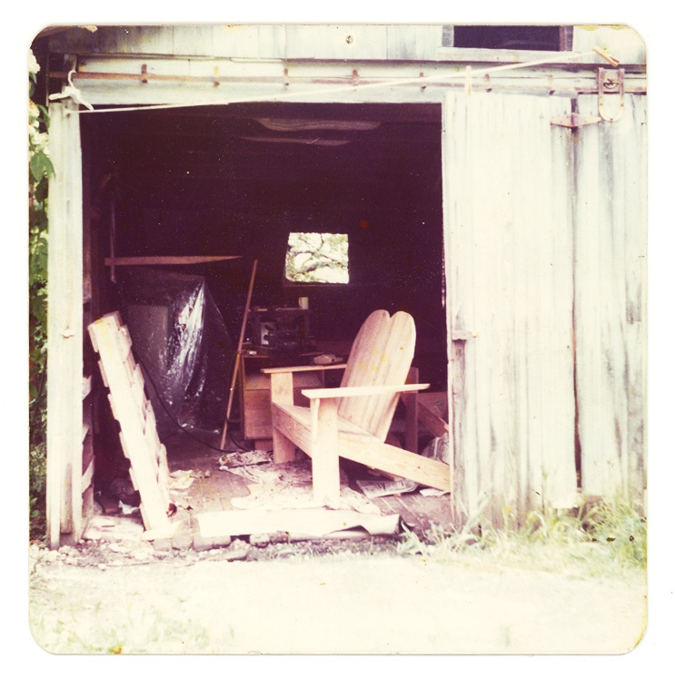 best wood for adirondack chair 2
