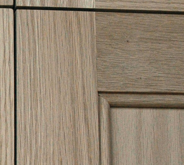 Beaded Stile And Rail Cabinet Door Details