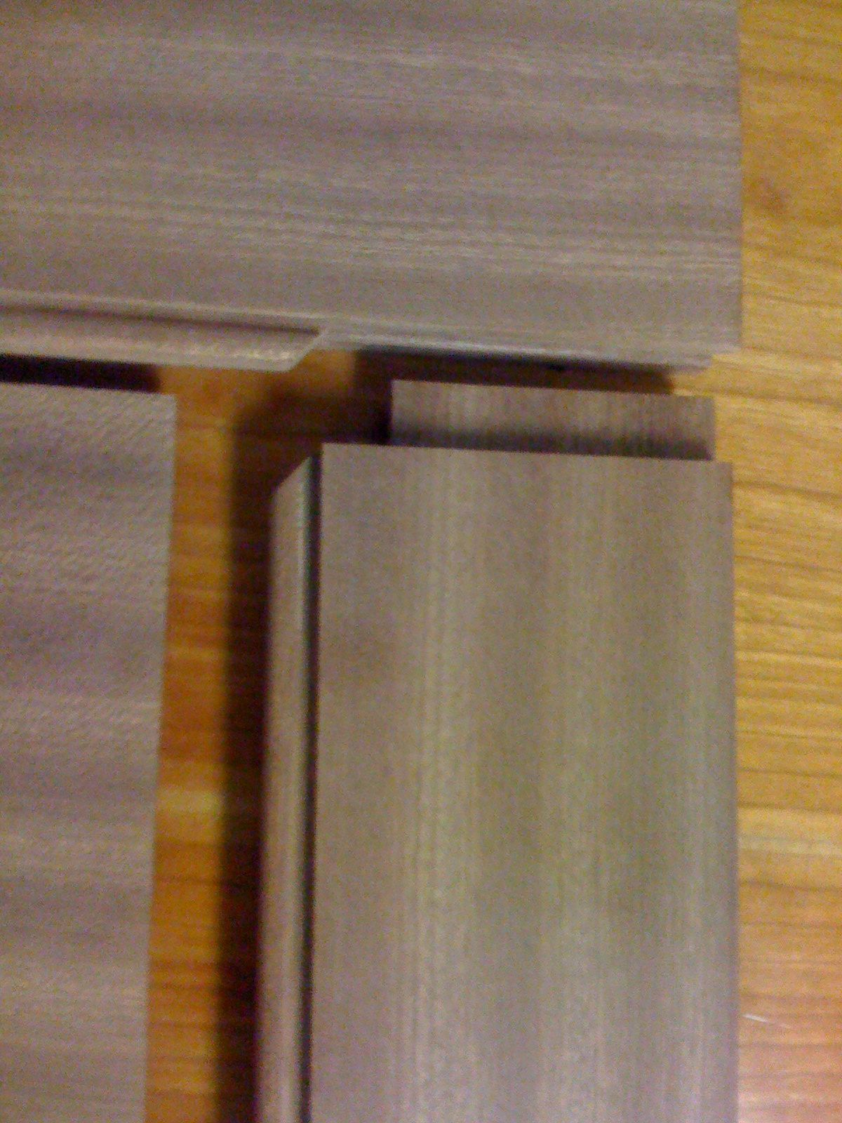 Rail and stile cabinet doors cabinet doors for Wood stile and rail doors