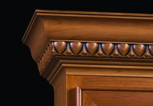 equipment to make carved mouldings