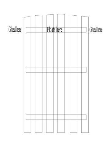 Exceptionnel Solid Wood Door Construction Methods