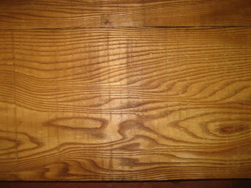 White Ash Wood Grain ~ Unusual grain in white ash