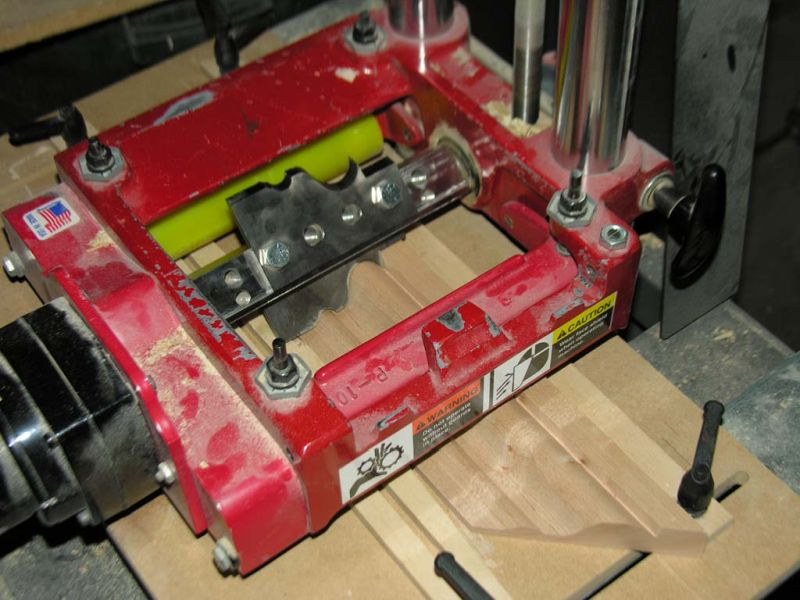 Are Small Moulders Practical for Small Runs?