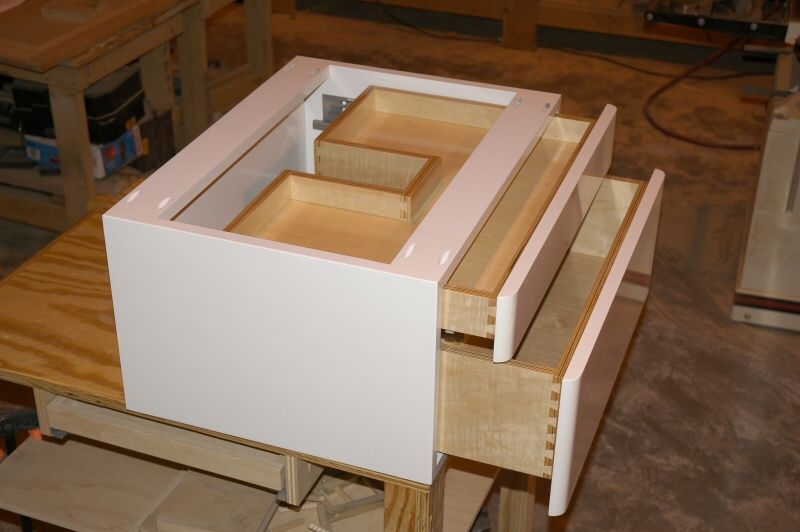Are Solid Wood Dovetailed Drawers Worth It