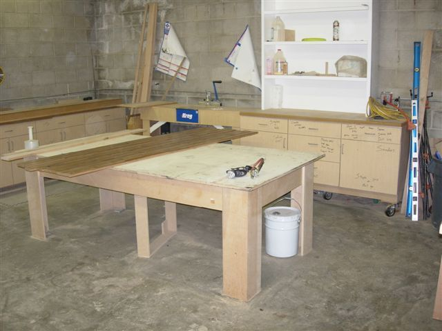 Enjoyable Building A Cabinetmakers Workbench Andrewgaddart Wooden Chair Designs For Living Room Andrewgaddartcom