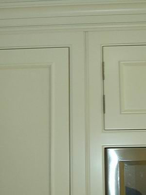 Kitchen Cabinets: Refinishing Kitchen Cabinets