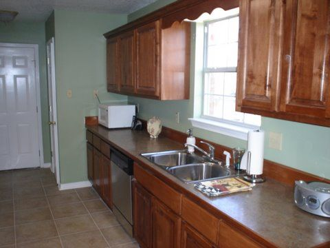 KITCHEN CABINET REFACING BEFORE AND AFTER KITCHEN DESIGN PHOTOS