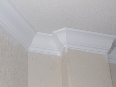 Crown Moulding Jigs And Techniques