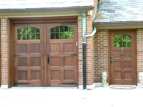 Wood garage door plans pdf woodworking for Garage door plans free