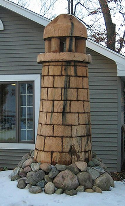 Chainsaw wood carvers in michigan woodworking ffxi wiki