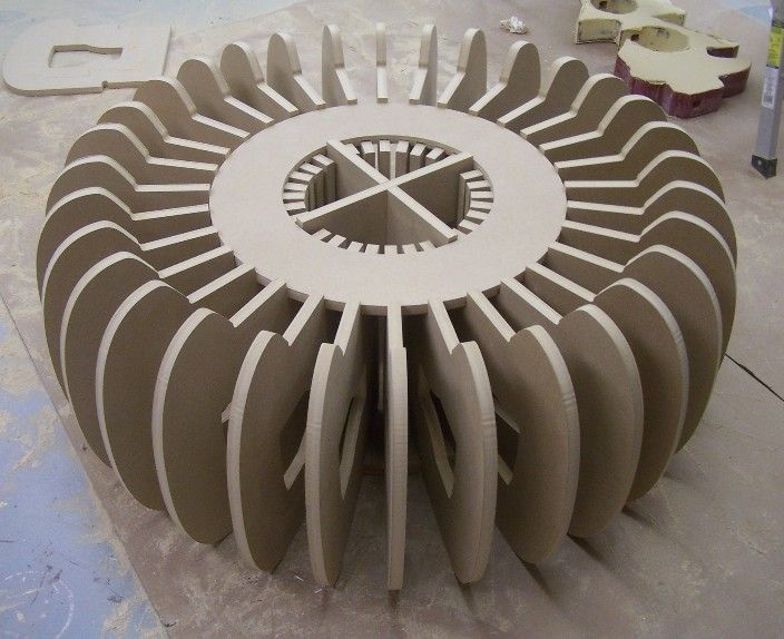 Cnc Project Ideas Pdf Woodworking
