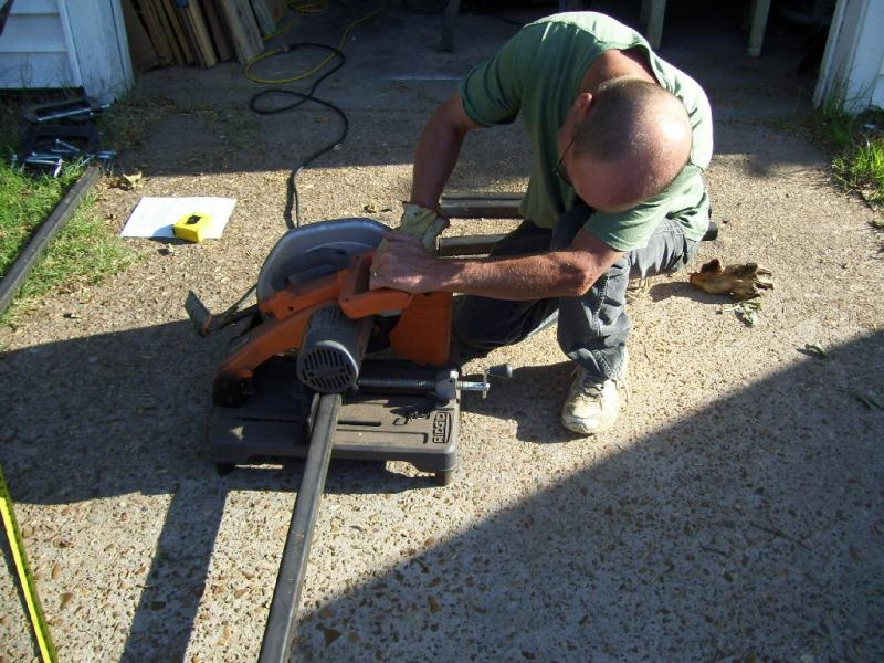 how to build home made chainsaw mill you tube