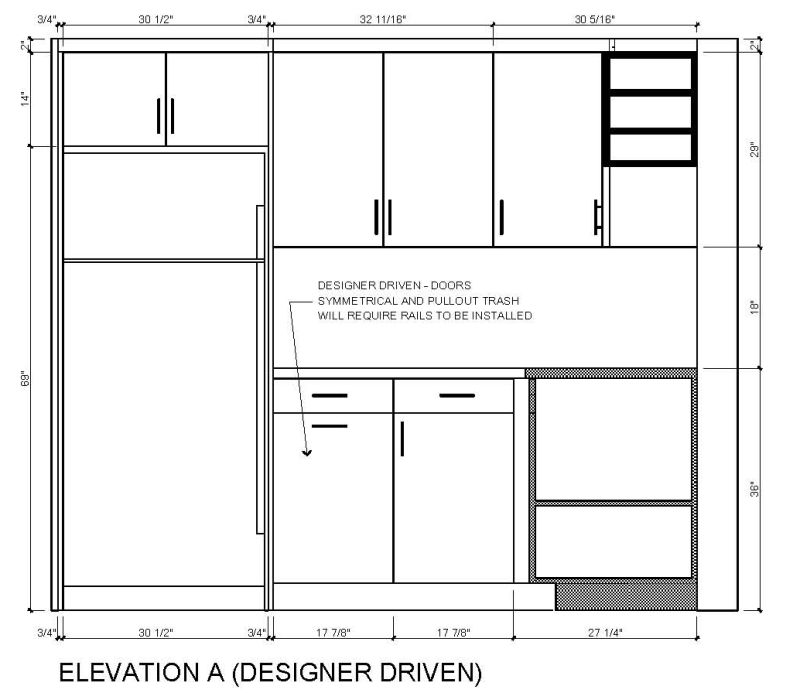 Cool 10 Kitchen Sizes Decorating Design Of 10 X 10 Standard Kitchen Dimensions Cabinet Sense