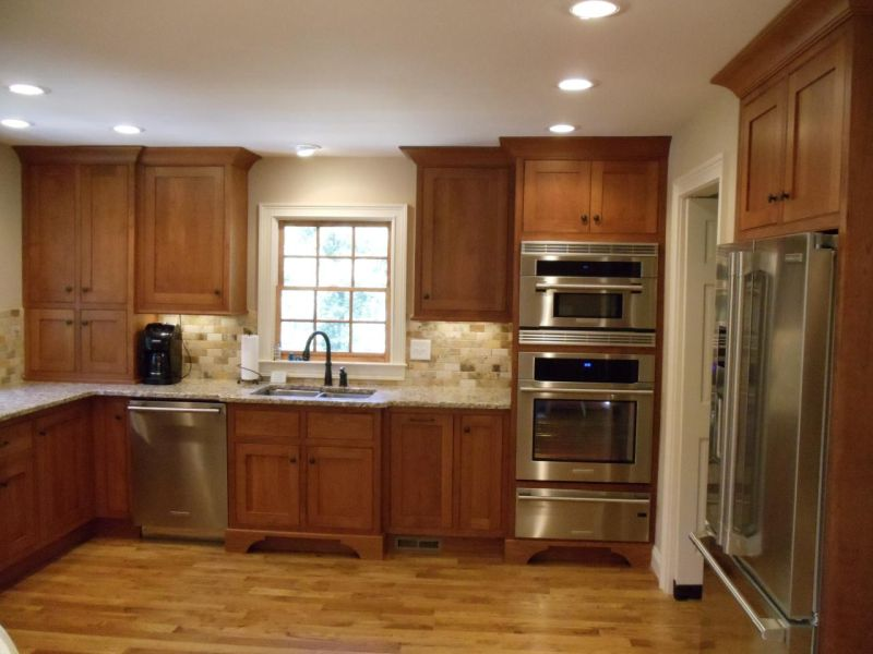 cost per linear foot for kitchen cabinets 2