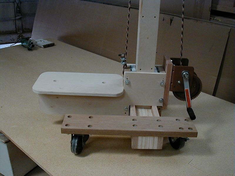 Making Your Own Cabinet Jack Nice Ideas